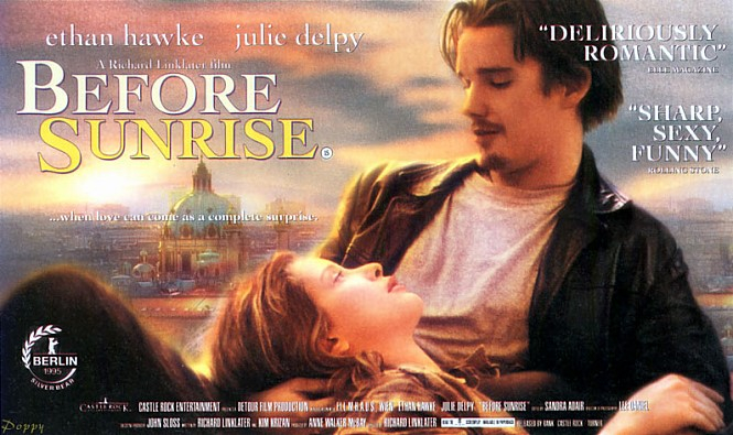 Before Sunrise, 1995(NAVER MOVIE)