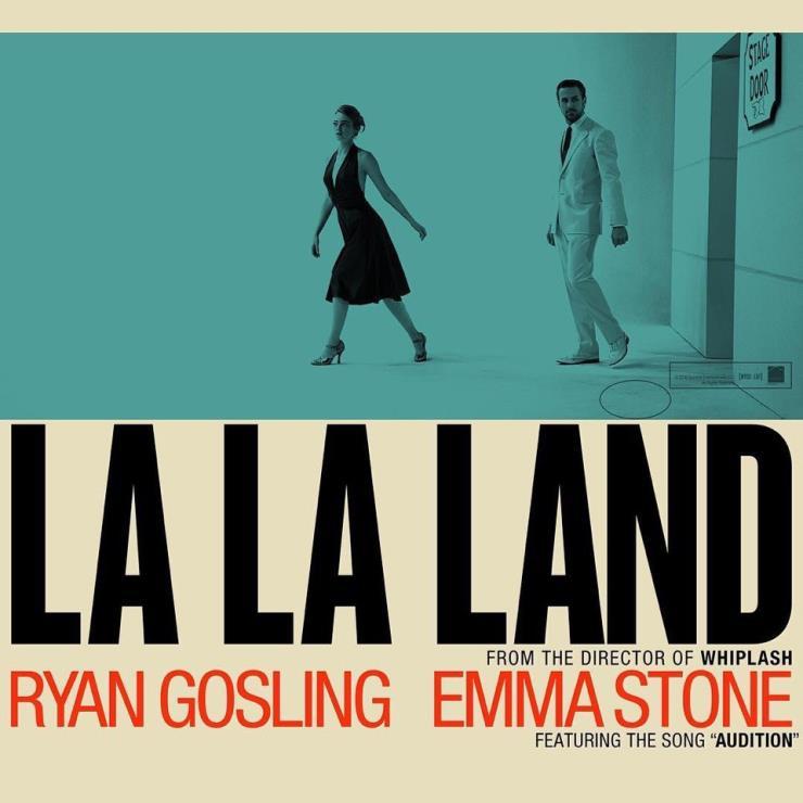 La La Land,2017(NAVER MOVIE)