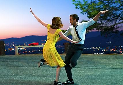 La La Land,2017 (NAVER MOVIE)