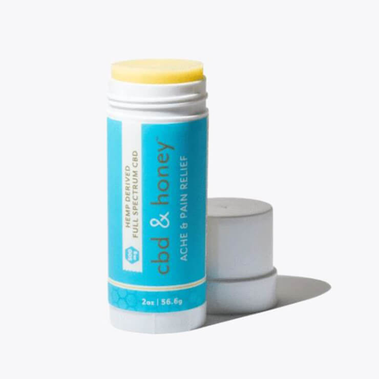 LIFEELEMENTS CBD ACHE AND PAIN RELIEF 68달러
