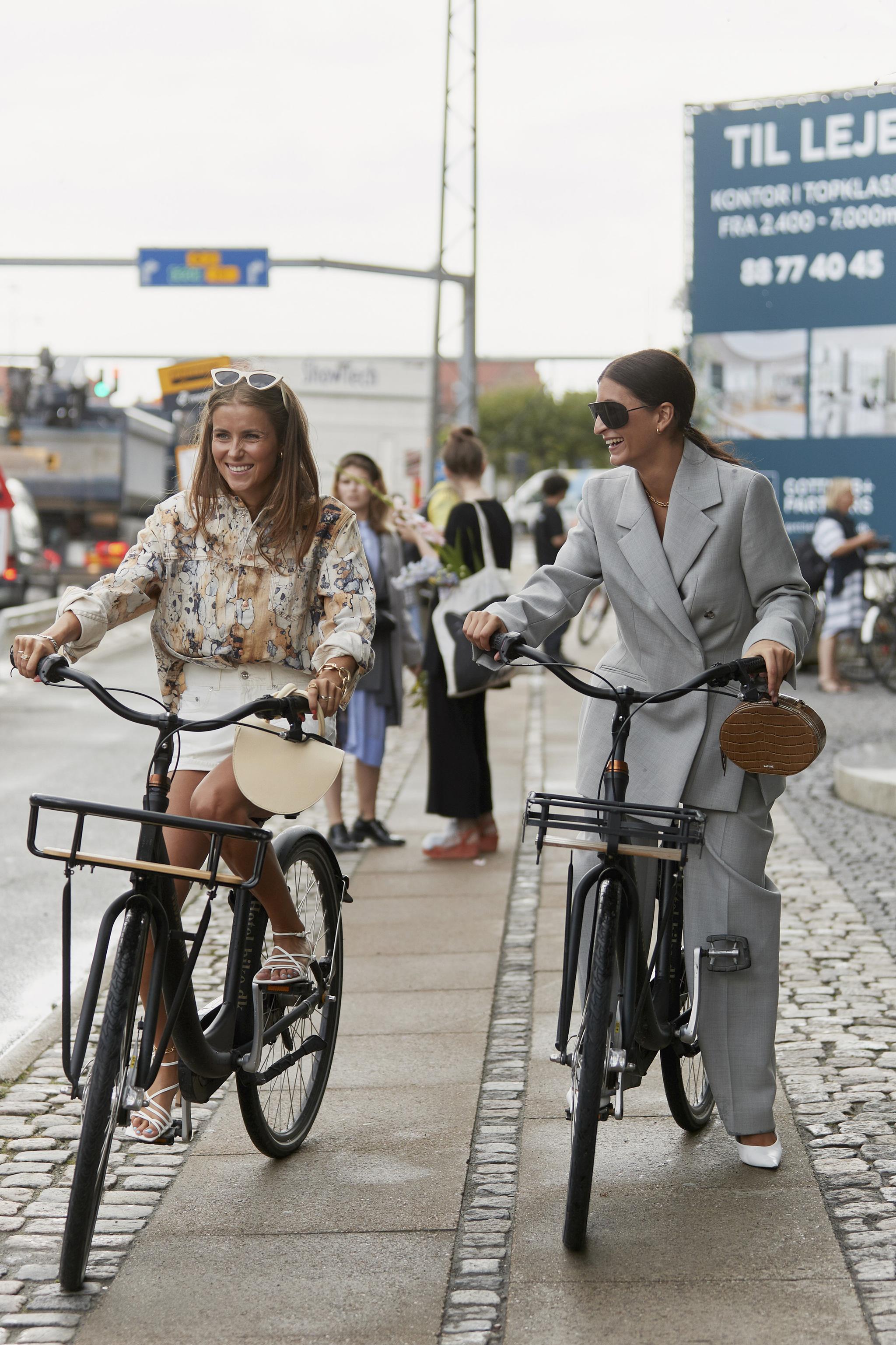 2020S/S Copenhagen Fashion Week