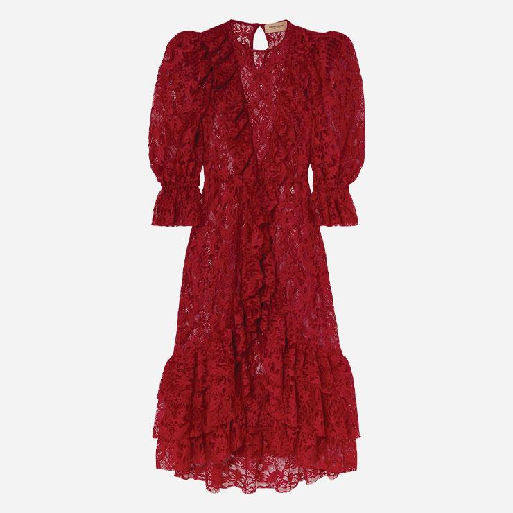 드레스 1백20만원대 아드리아나 디그리스 by 네타포르테.