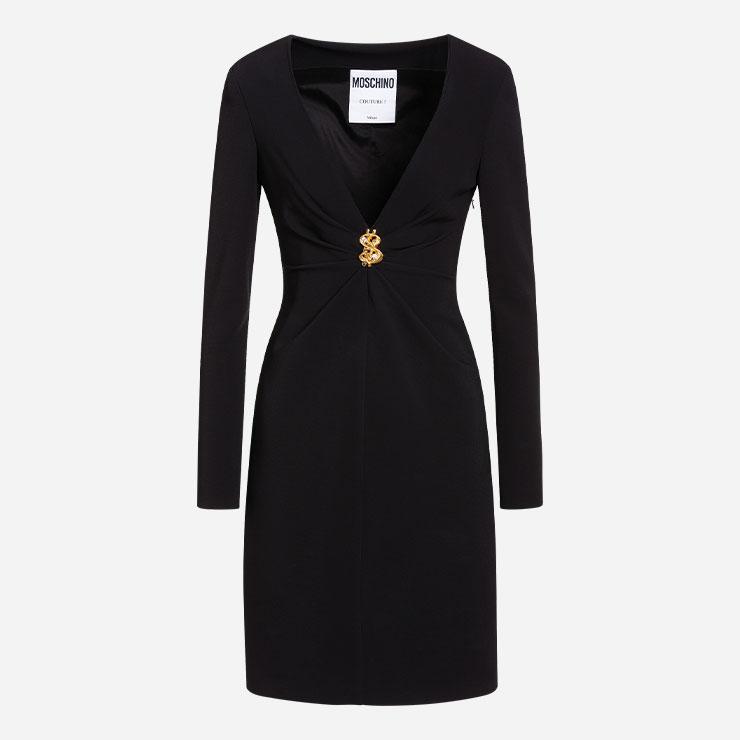 드레스 1백65만원대 모스키노.