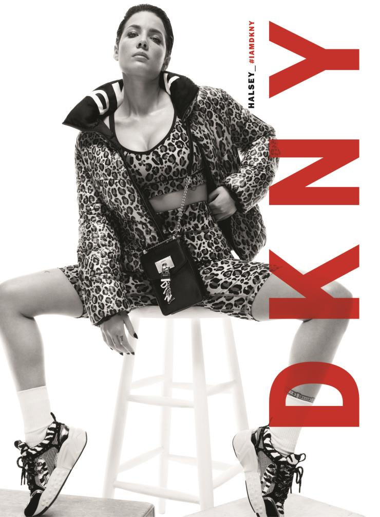 DKNY Fall 2019 Campaign Images by Martinez Brothers