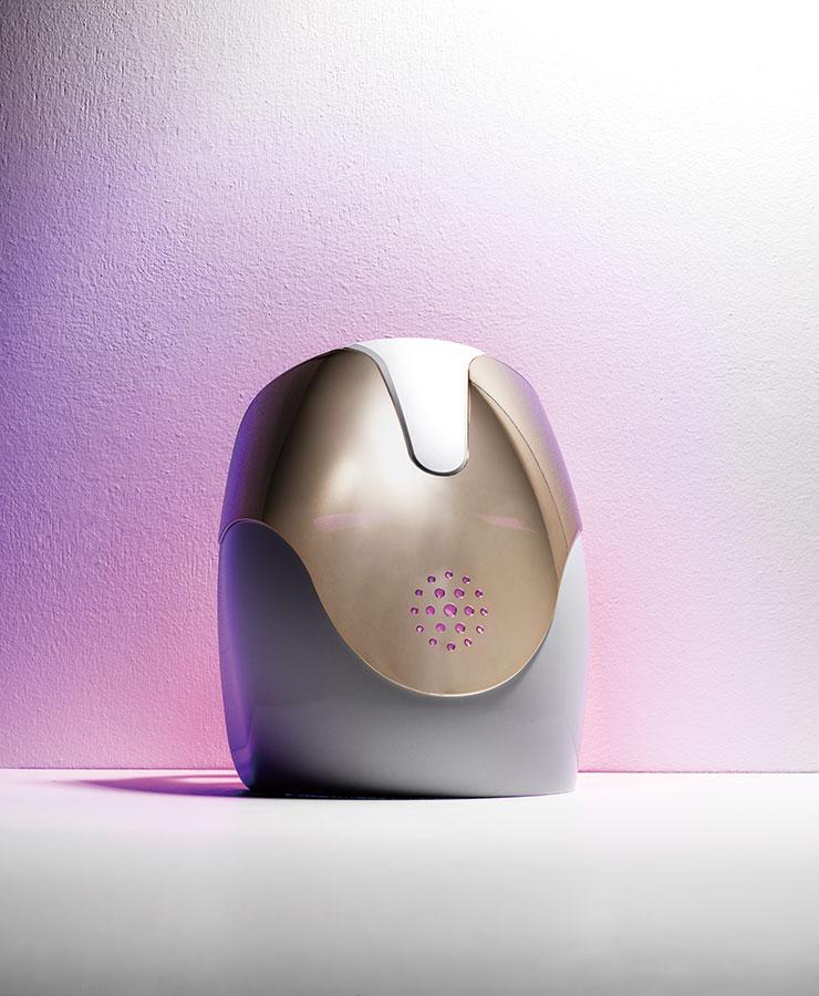 스킨샷 LED 마스크, 1백35만원, Dpc.