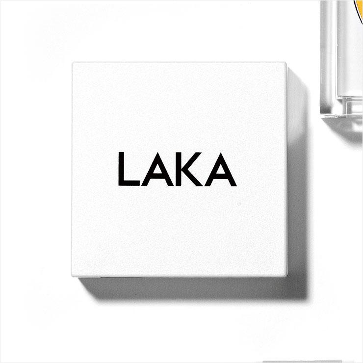 저스트 아이섀도우, 1만1천원, Laka.