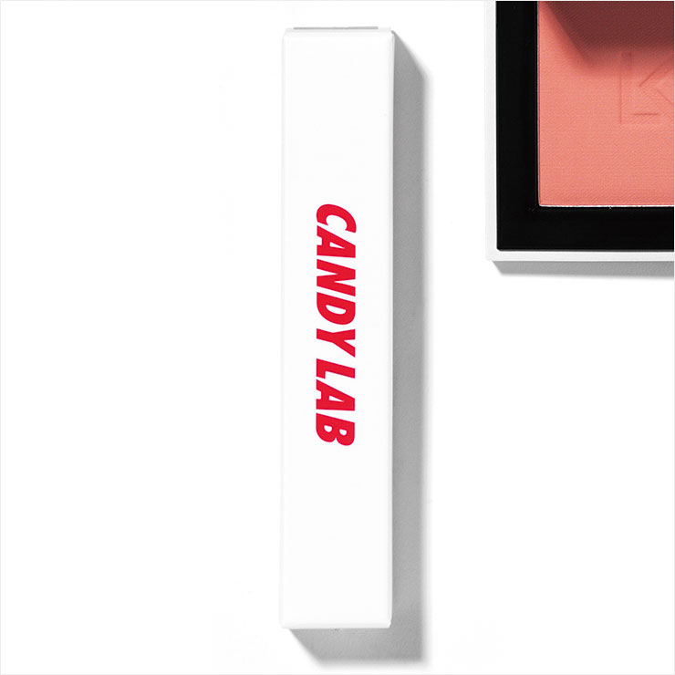 크림팝 더 벨벳 립 컬러, 1만4천원, 모두 Candylab.