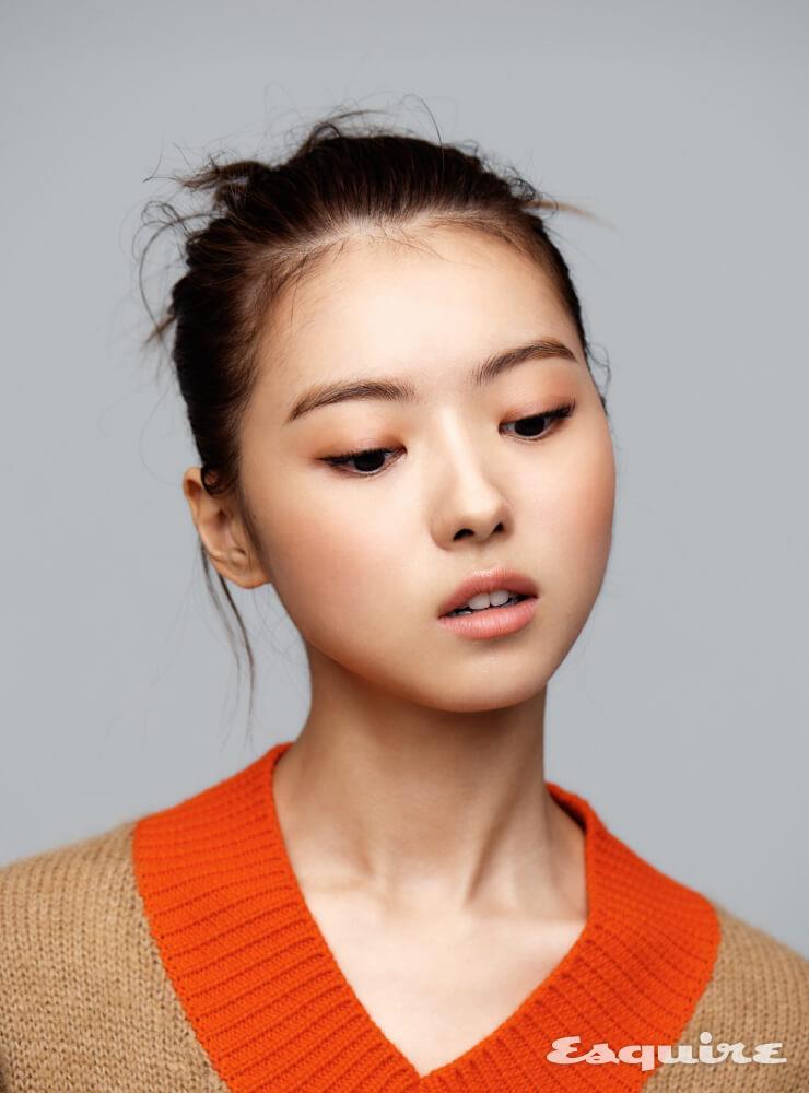 스웨터 에잇 by 육스.