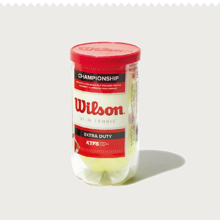 테니스공 2개입/가격 미정 윌슨.