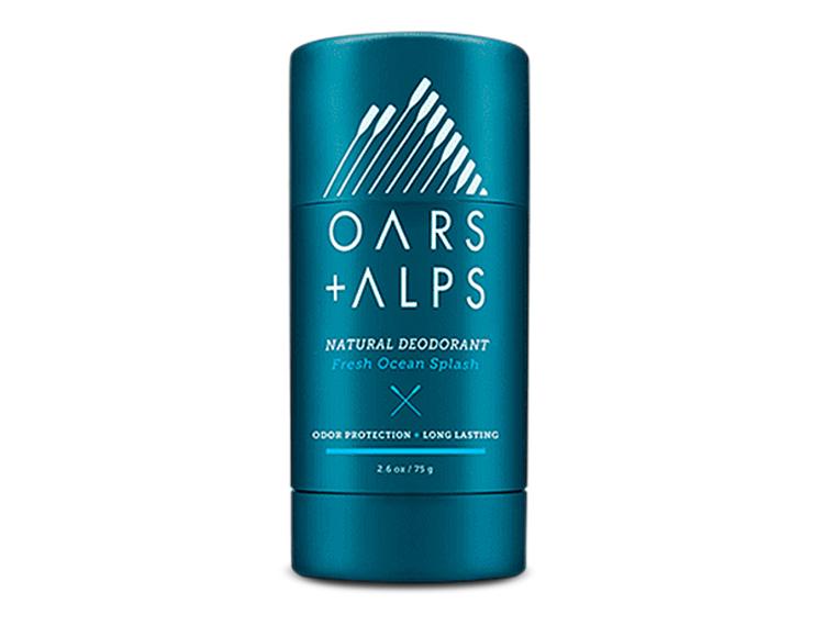 오르스 + 알프스 내추럴 데오도란트 론칭한 지 얼마 안 된 새로운 브랜드라고 과소평가해선 안 된다. 오르스 + 알프스의 내추럴 데오도란트는 지속 시간이 길고 향도 좋다.