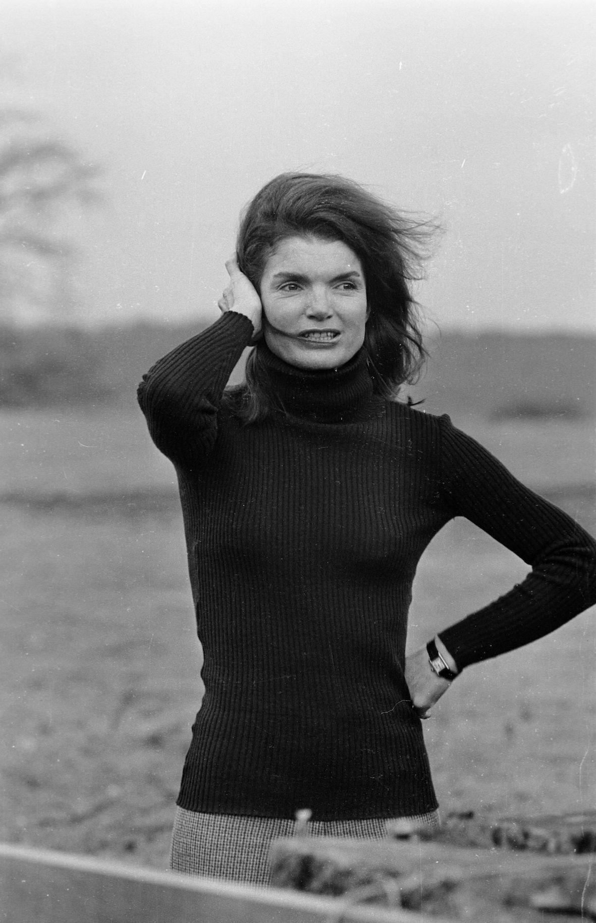 재클린 케네디(1969)
