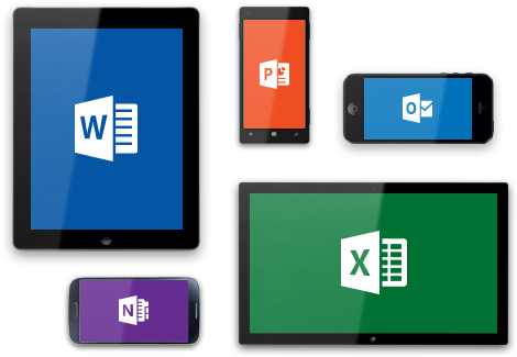 MS Office APP