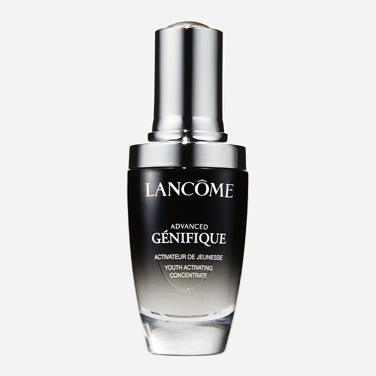 랑콤 뉴 어드밴스드 제니피끄 15만5천원대▶피부에 유익한 7가지 프리바이오틱스와 유산균 추출 성분이 피부 컨디션을 건강하게 회복시킨다.