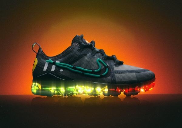 CPFM x Nike Vapormax
