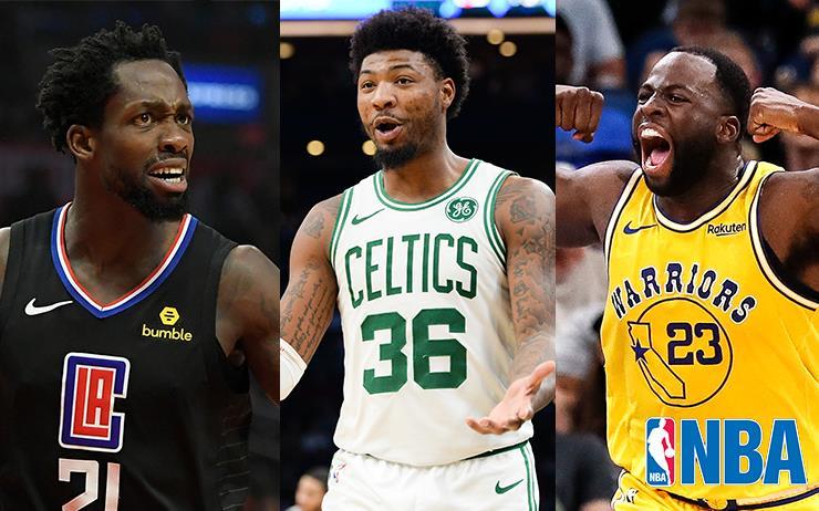 NBA Unsung Hero