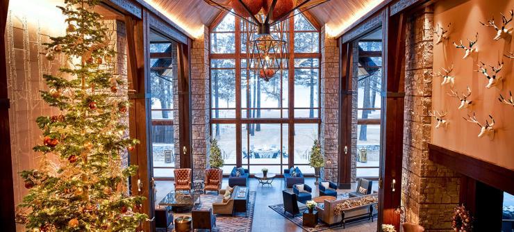 Lodge at Edgewood