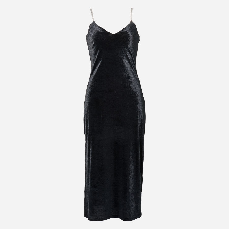 슬립 드레스 8만9천원 앤아더스토리즈.