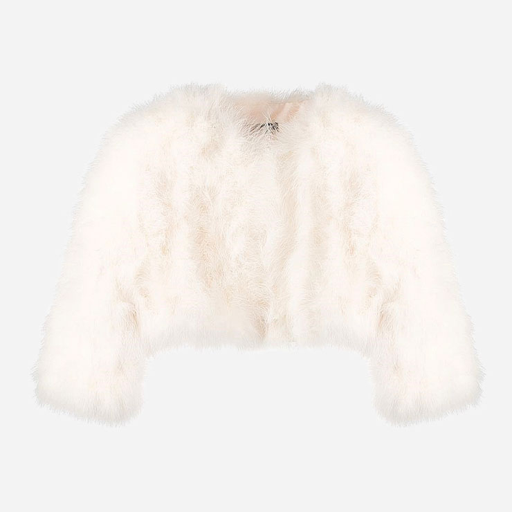 페더 재킷 가격미정 이브 살로몬.