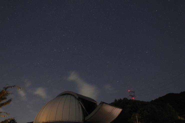 중미산 천문대