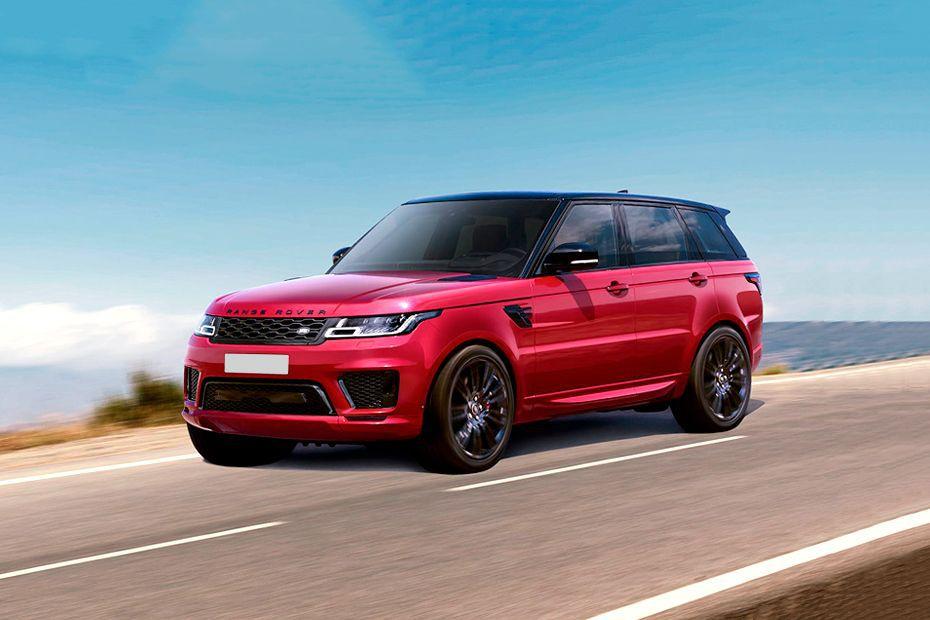 Range Rover Sports