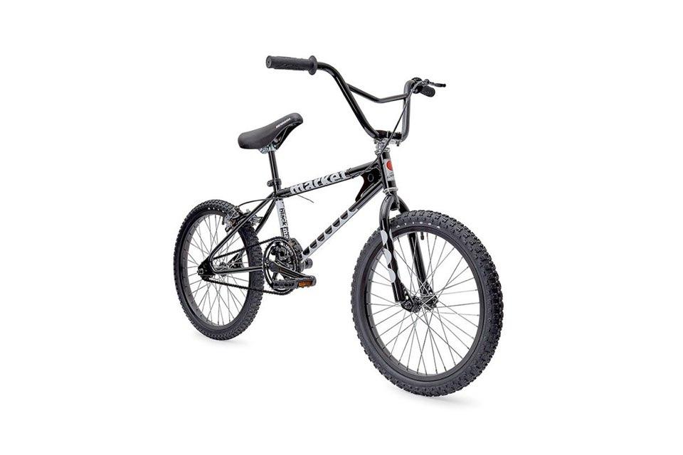 꼼 데 가르송 X 쿠와하라 BMX 자전거