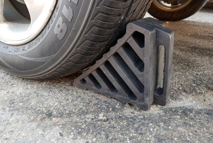 주차장법 개정