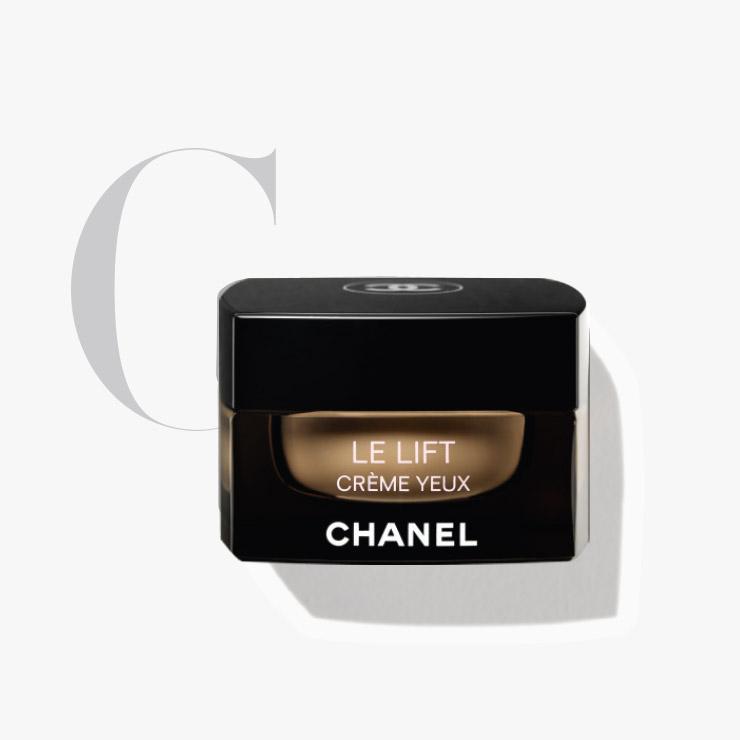 Chanel 르 리프트 아이크림 13만7천원.