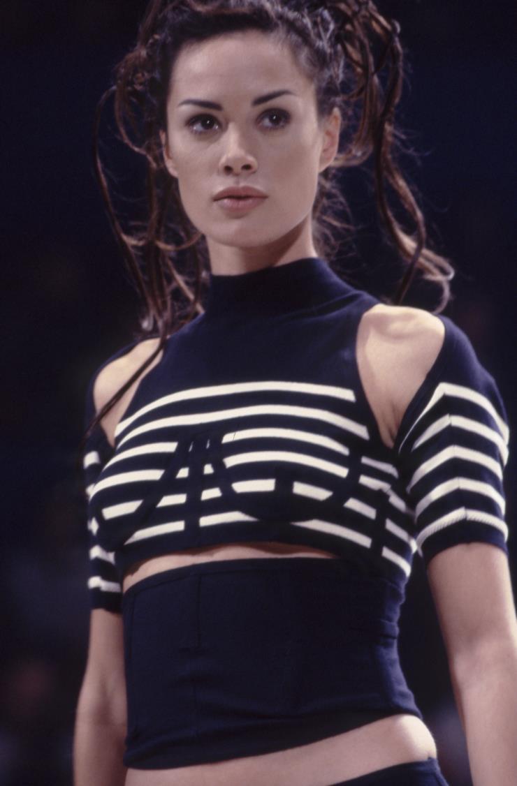 1993 S/S 컬렉션