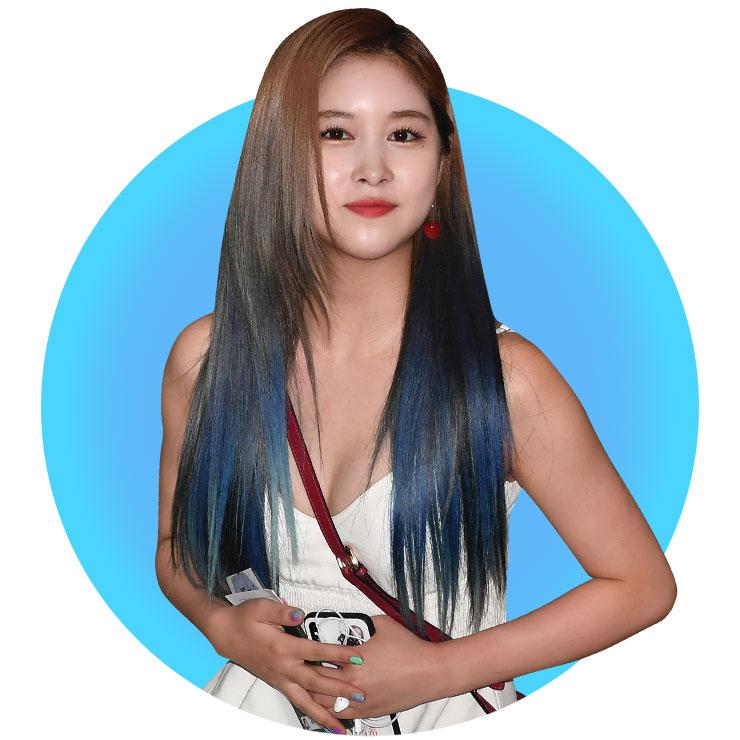 다영(우주소녀)