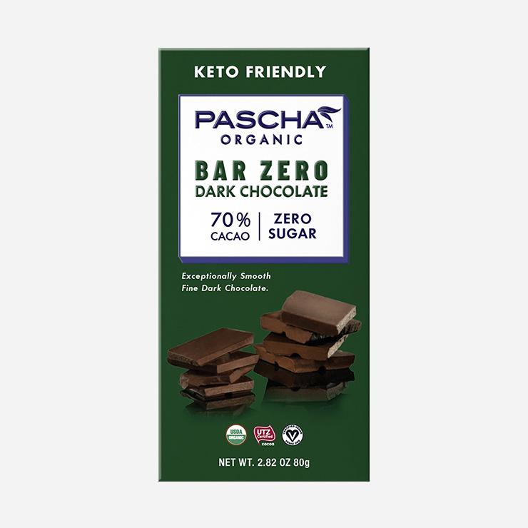 파스카 오가닉(Pascha Organic)