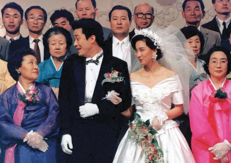 영화 〈결혼 이야기〉 스틸