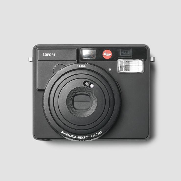 소포트 블랙 카메라 43만원 라이카.