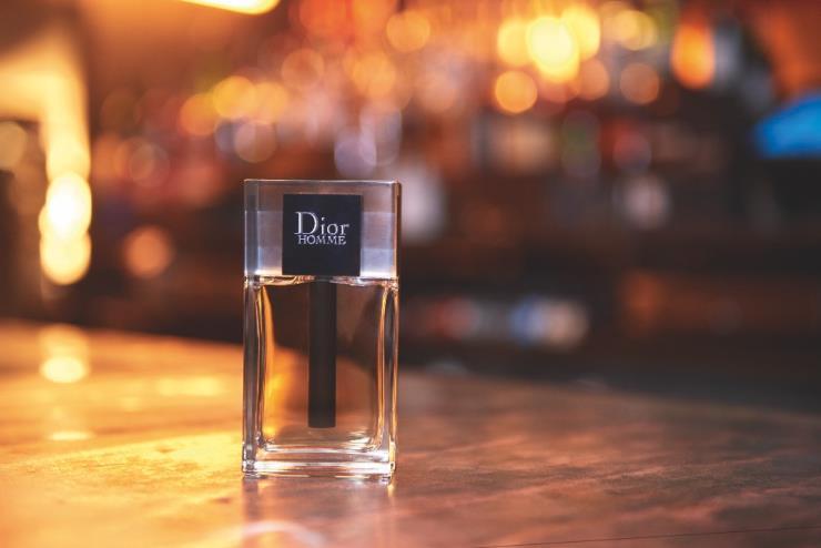 NEW 디올 옴므 오 드 뚜왈렛, 500ml 9만7천원대, 100ml 14만원, Dior