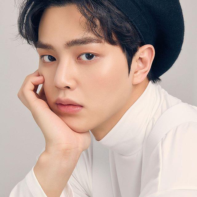 '바닐라코'의 모델 배우 송강