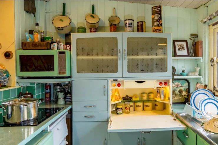 airbnb, filton cottage