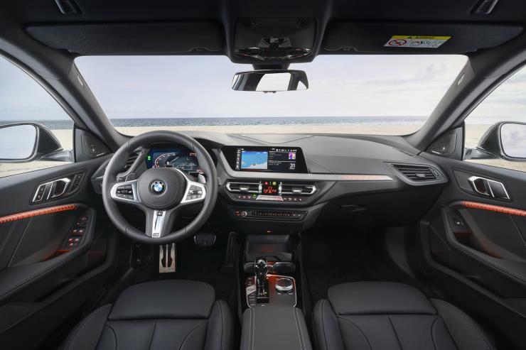 BMW 뉴 2시리즈 그란쿠페 THE 2