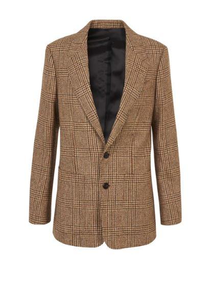 프린스 오브 웨일즈 클래식 재킷