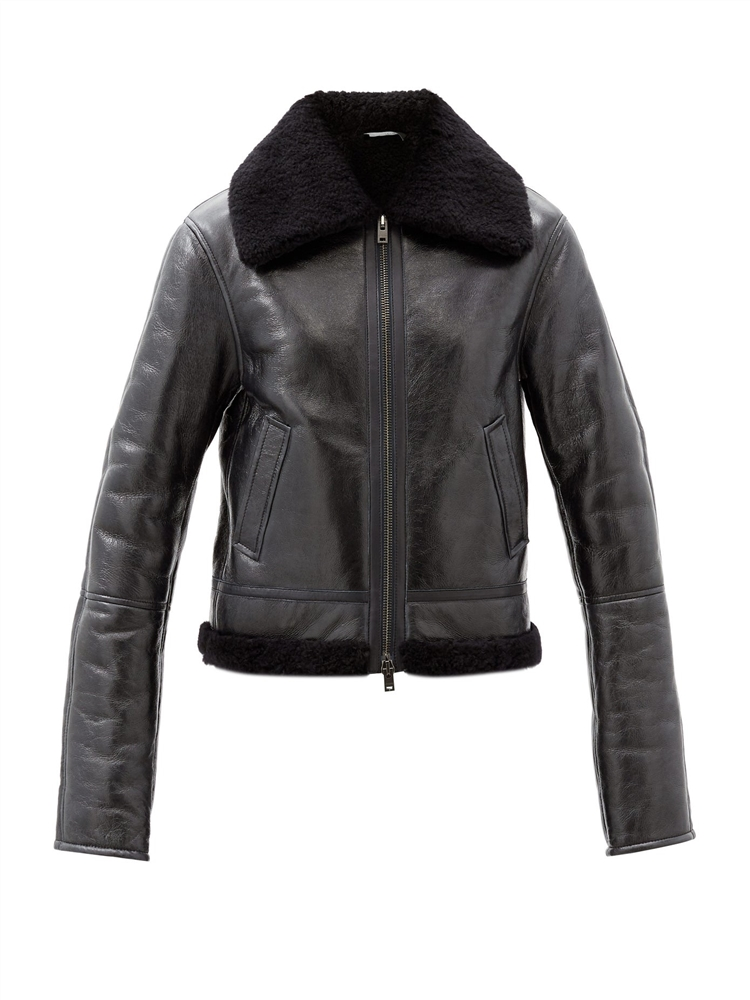 준 시어링 재킷