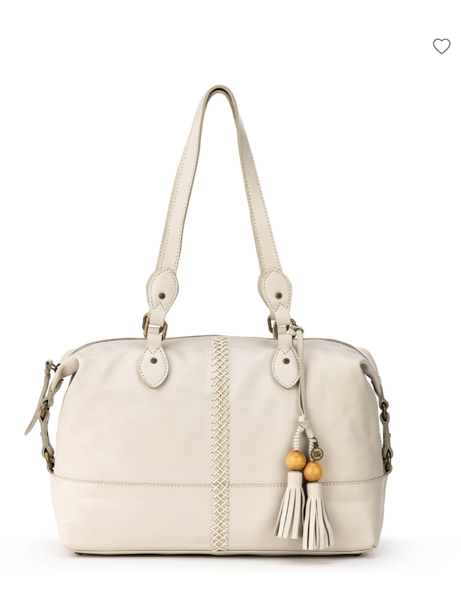 Laurel Canyon Satchel