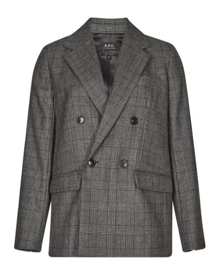프룬 재킷