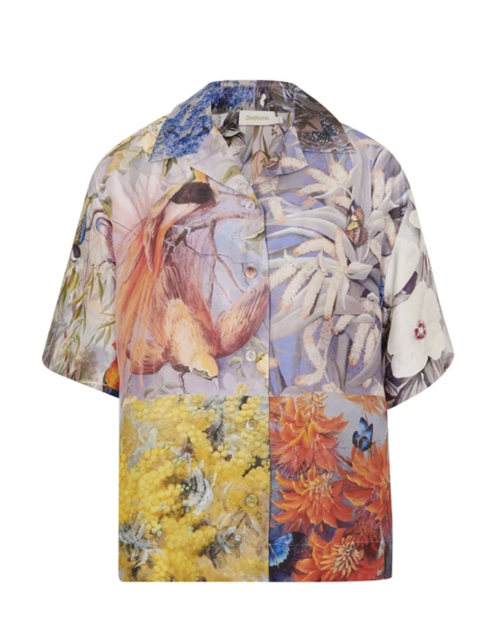 보타니카 셔츠
