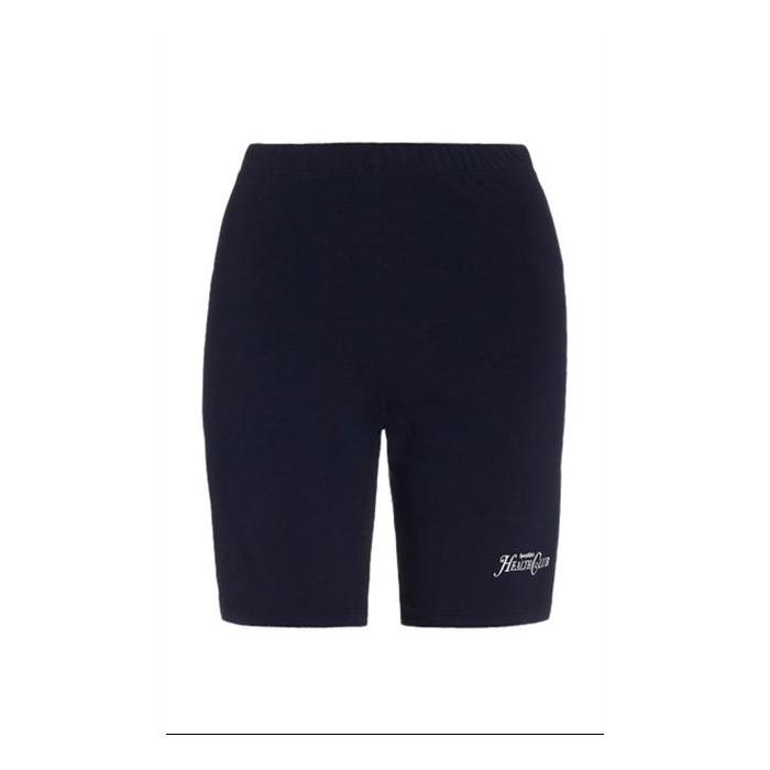 Rizzoli Printed Cotton Bike Shorts