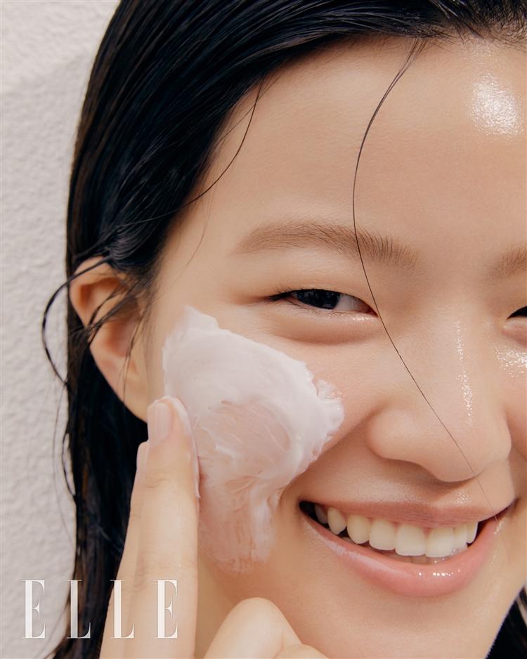 여름 피부를 위한 수분&진정 트리트먼트!