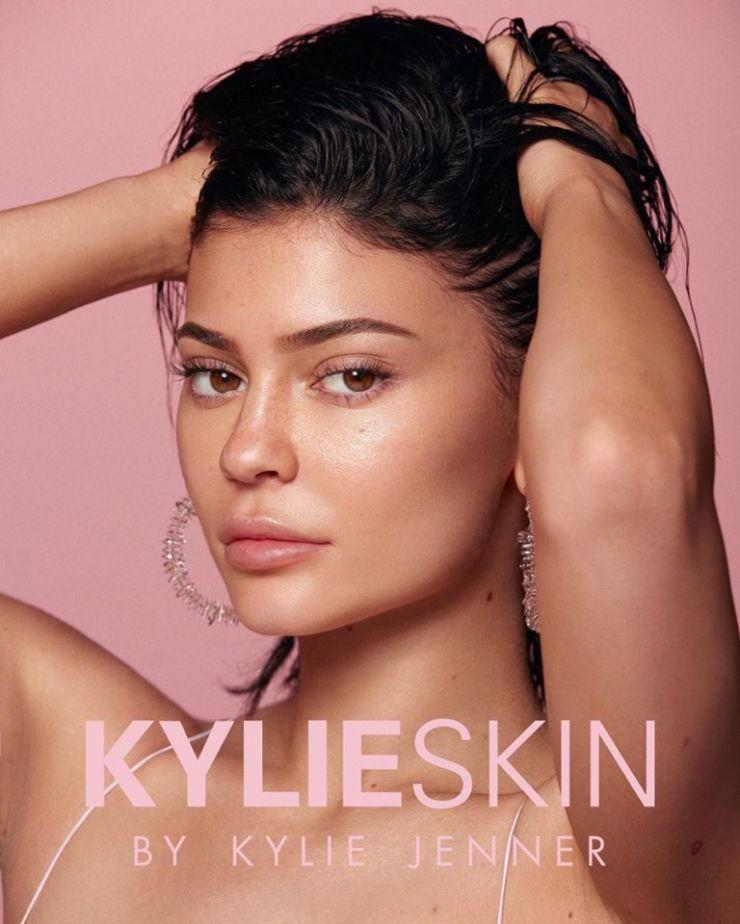 사진 출처 Kylie Skin