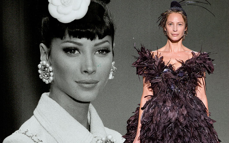 과거를 풍미했던 톱 모델의 전성기가 도래했다. 오랜 세월 동안 축적한 관록과 강렬한 카리스마로 패션계를 사로잡은 언니들의 귀환.