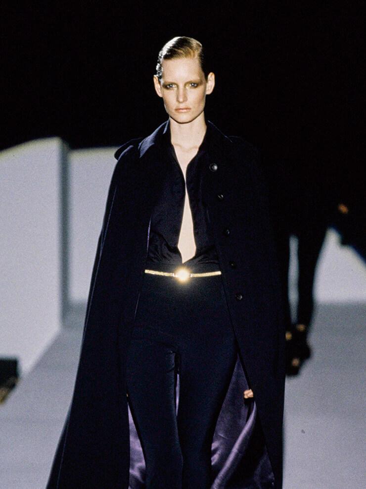 1996년 F/W 구찌(Gucci).