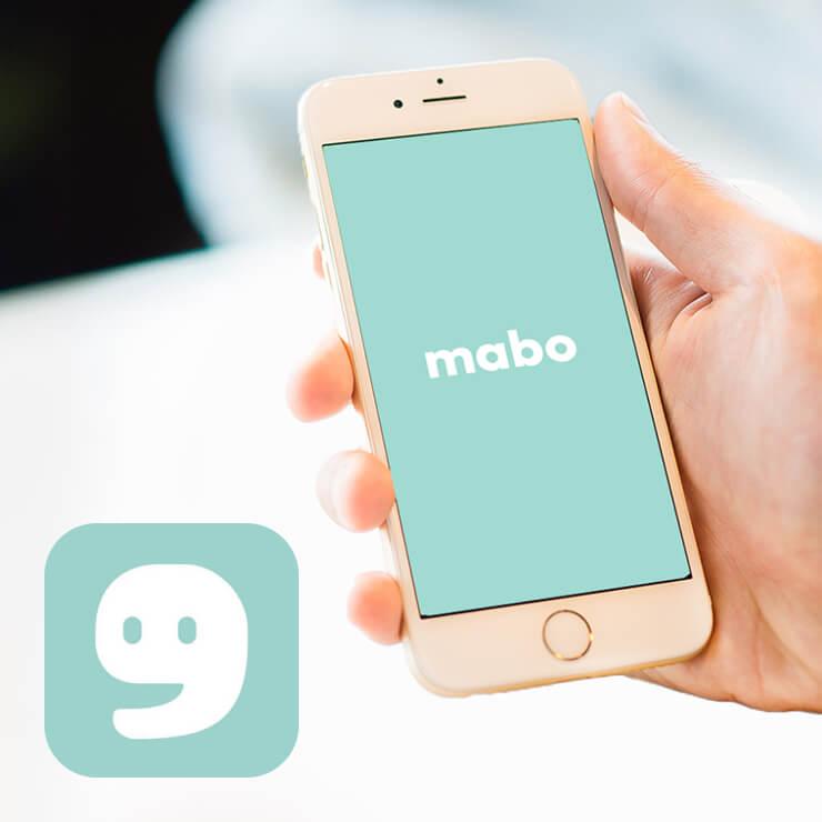 주의력 훈련, 수면을 위한 명상 등 일상에서 쉽게 '마음 챙김'을 할 수 있는 명상 앱 마보.