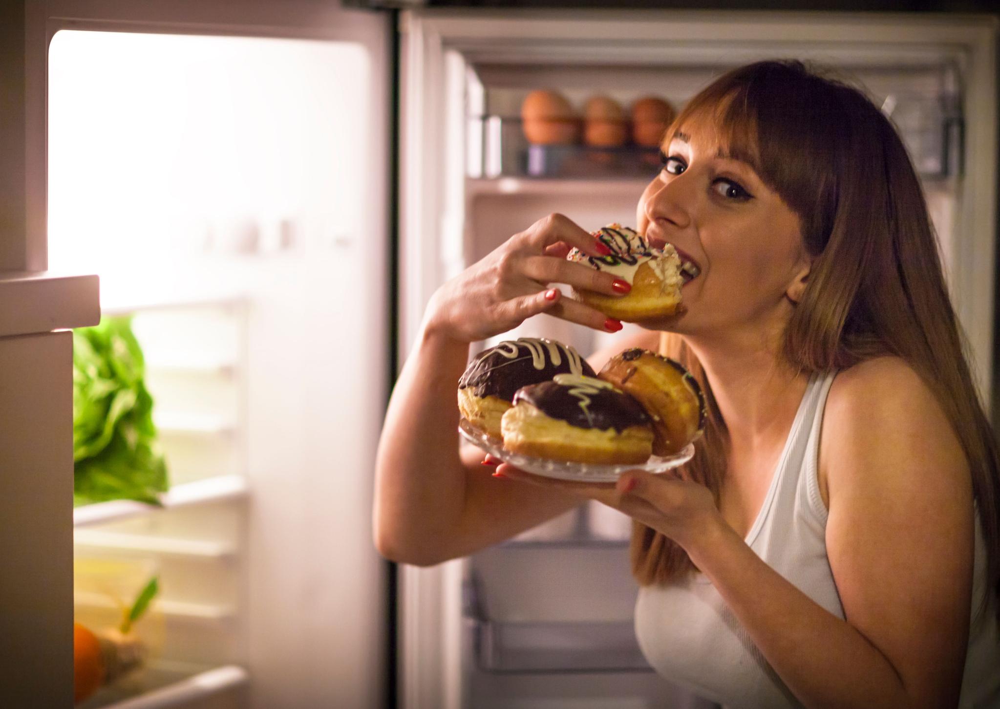 점점 줄어드는 식욕, 몸무게는 정체 중! 이를 돕기 위해 본격 메디컬 케어가 시작됐다.