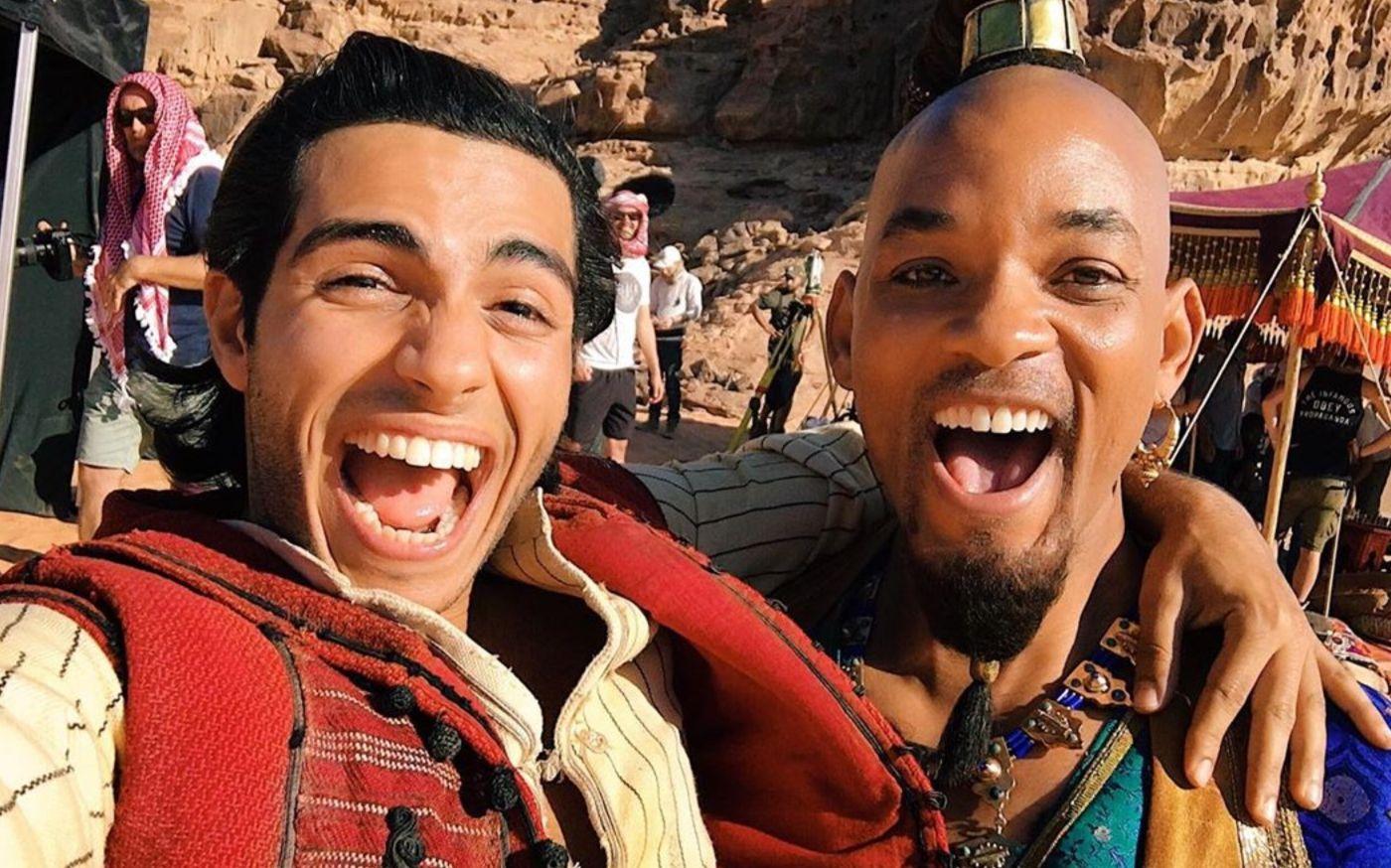 제대로 터졌다! 영화 '알라딘'이 입소문을 타고 흥행 역주행 돌풍을 일으키고 있는 이유를 모아봤다.