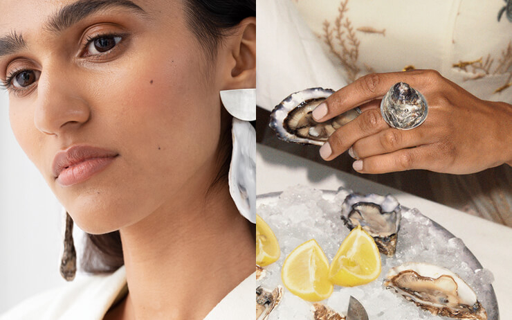 각종 환경 문제를 개선하기 위해 목소리를 높인 '착한' 패션 브랜드의 뉴 이슈를 소개한다.
